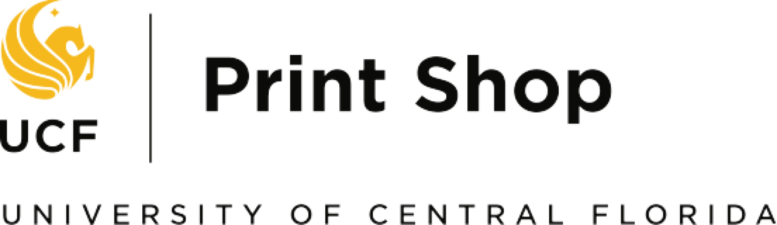 The UCF Print Shop