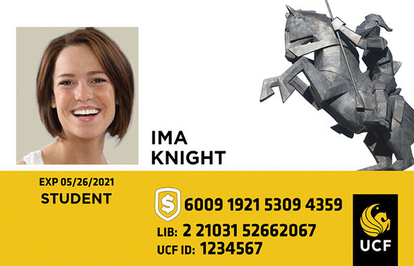 UCF Card Services